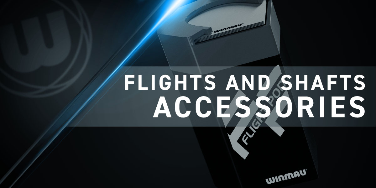 Flights & Shafts Accessories