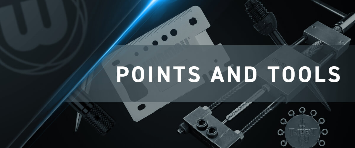 Points & Tools
