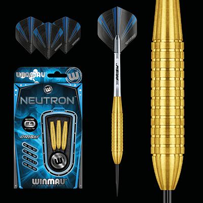 Neutron 24 gram