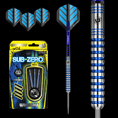 Sub-Zero 26 gram