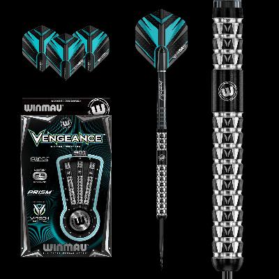 Vengeance 24 gram