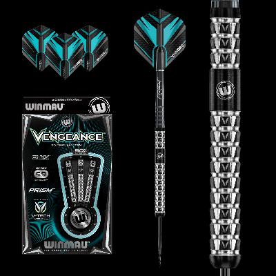 Vengeance 26 gram