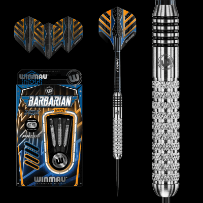 Barbarian 22 gram