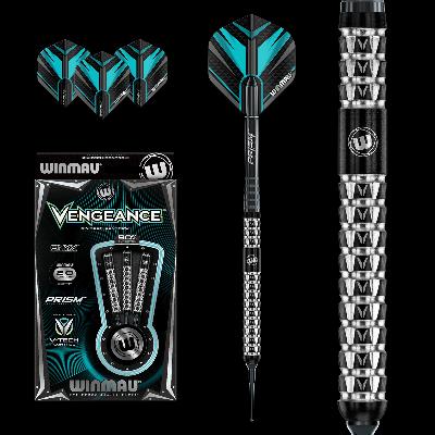 Vengeance 20 gram
