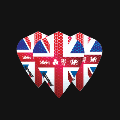 Kite Poly Union Jack