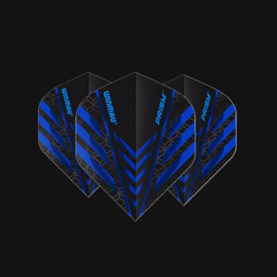Prism 1.0 Black & Blue