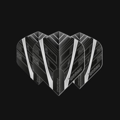Prism Alpha Black & Grey