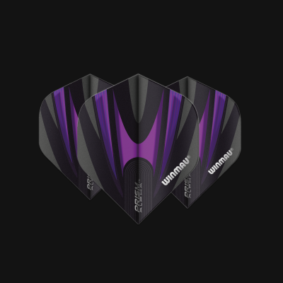 Prism Alpha Black & Purple