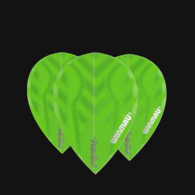 Prism Zeta Green