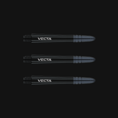 Vecta Medium Black