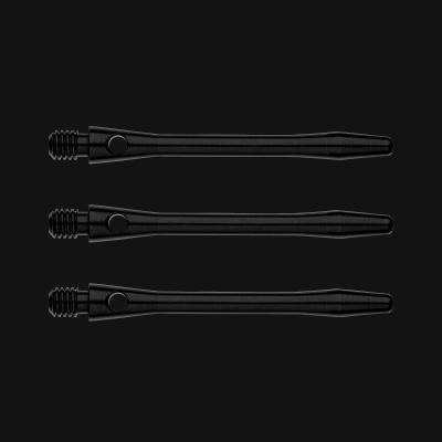 Anodised Aluminium Medium Black