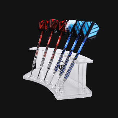 Wave Dart Display Stand