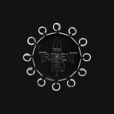 Trident 180 - Black