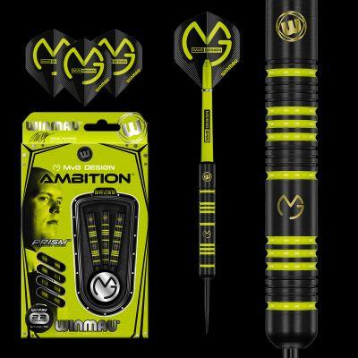 MVG Ambition 22 gram