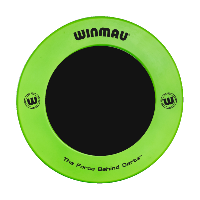 Winmau Printed Green