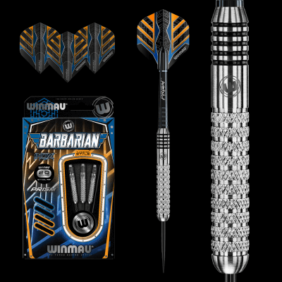 Barbarian 20 gram
