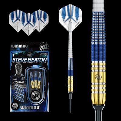 Steve Beaton 20 gram