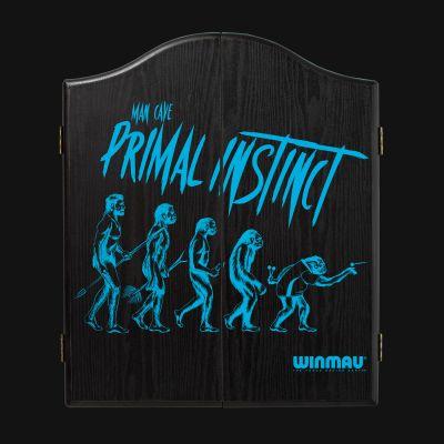 Primal Instinct Deluxe
