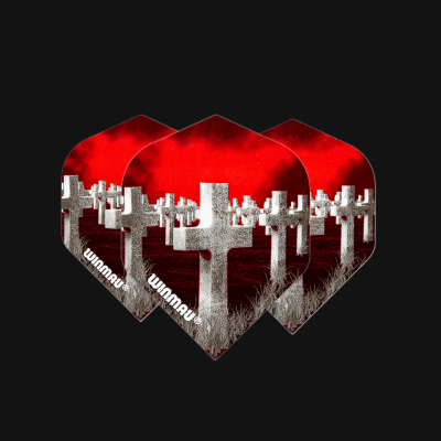 Mega Standard Red Graveyard