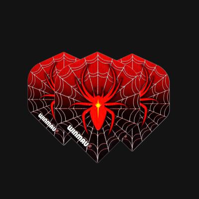 Mega Standard Red Spider