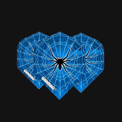 Mega Standard Blue Spider