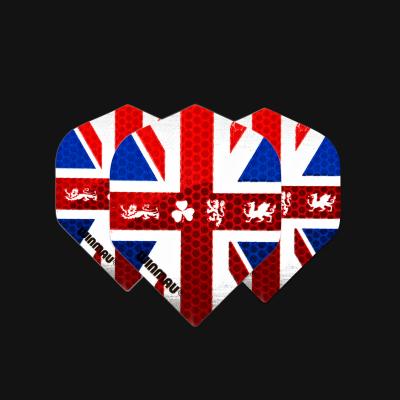 Mega Standard Union Jack