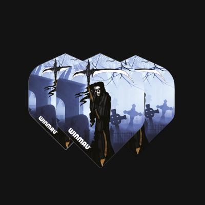 Mega Standard Blue Grim Reaper