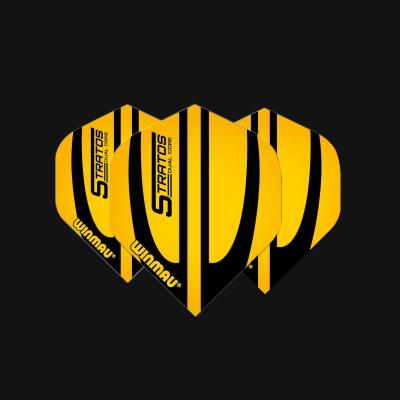 Mega Standard Yellow Stratos