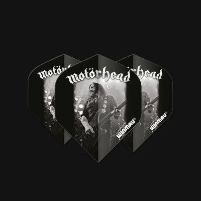 Winmau Rock Legends Motorhead Lemmy