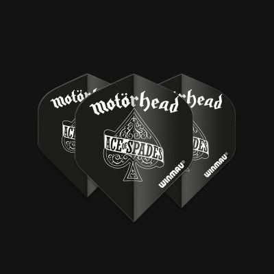 Winmau Rock Legends Motorhead Ace of Spades
