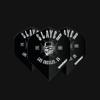 Winmau Rock Legends Slayer LA