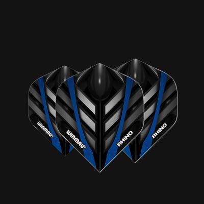 Rhino Extra Thick Black, Grey & Blue