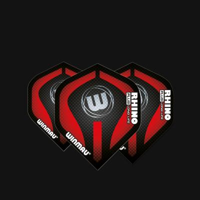 Rhino 150 Plus Black & Red W