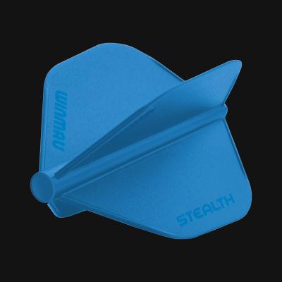 Stealth Blue