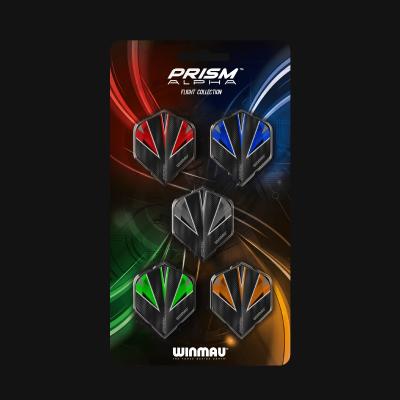 Prism Alpha Flight Collection