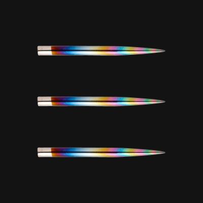 Rainbow Points