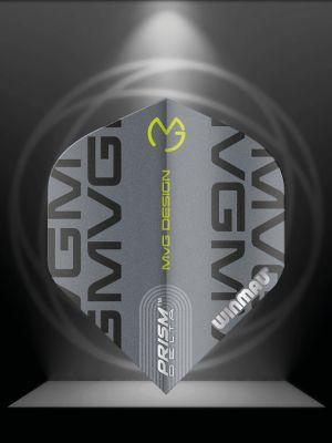 Prism Delta  MvG 2021 Grey Print