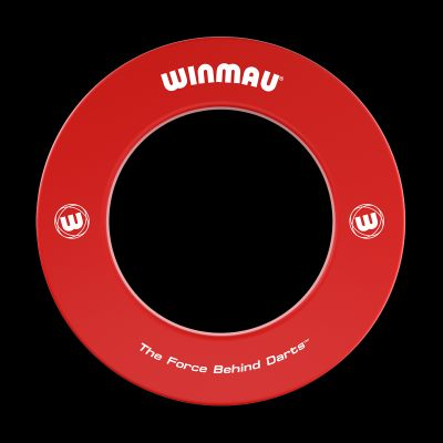 Winmau Printed Red
