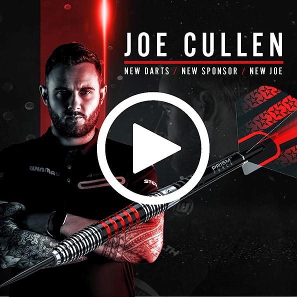 Joe Cullen Video