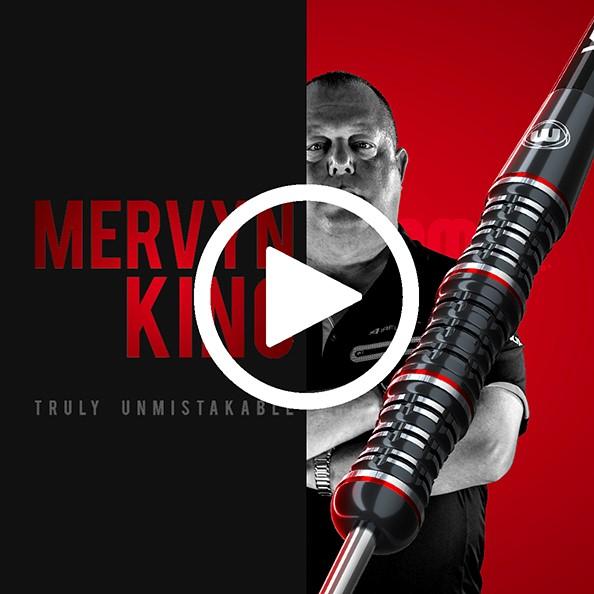 Mervyn King Video