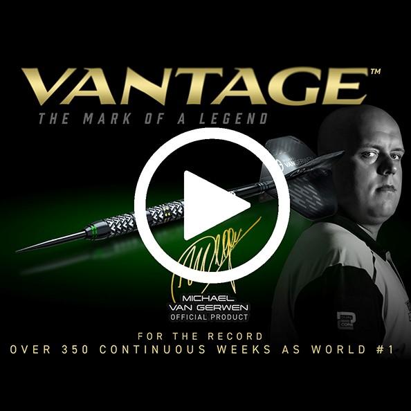 MvG Vantage Video