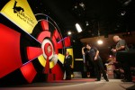 Winmau are the Exclusive Dart Brand of the 2015 World Cup and Turkish Open