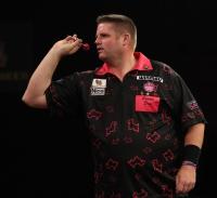 Scott Mitchell Retains England National Singles Title