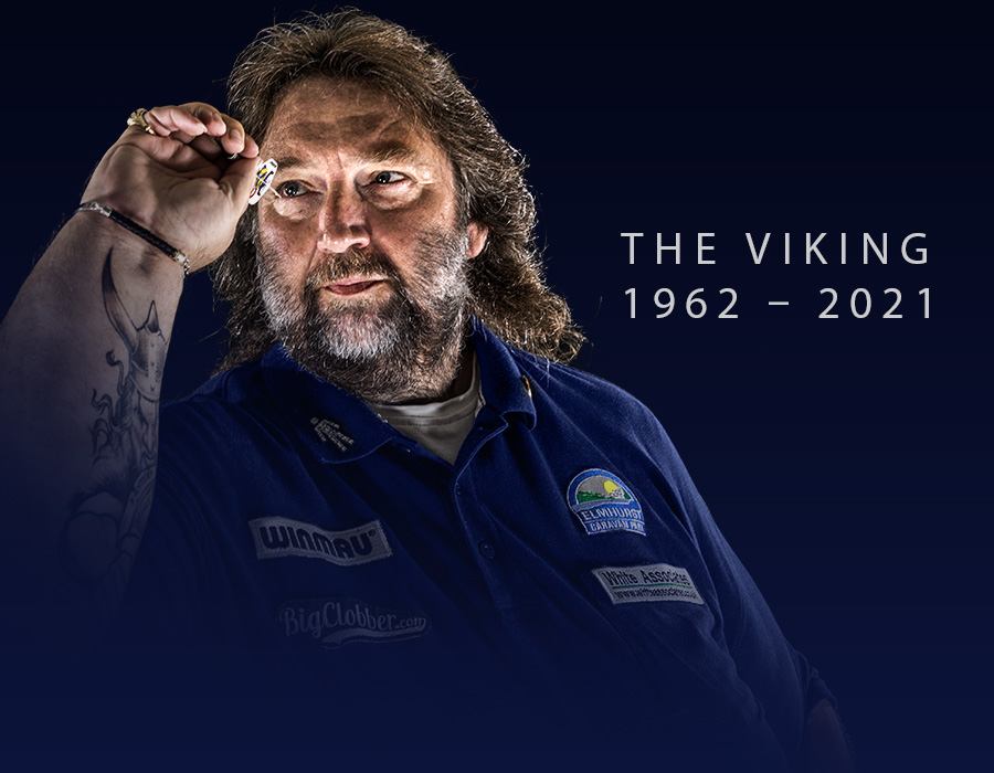 The Worlds Most Loved Darts Player Andy Fordham Passes Away Aged 59