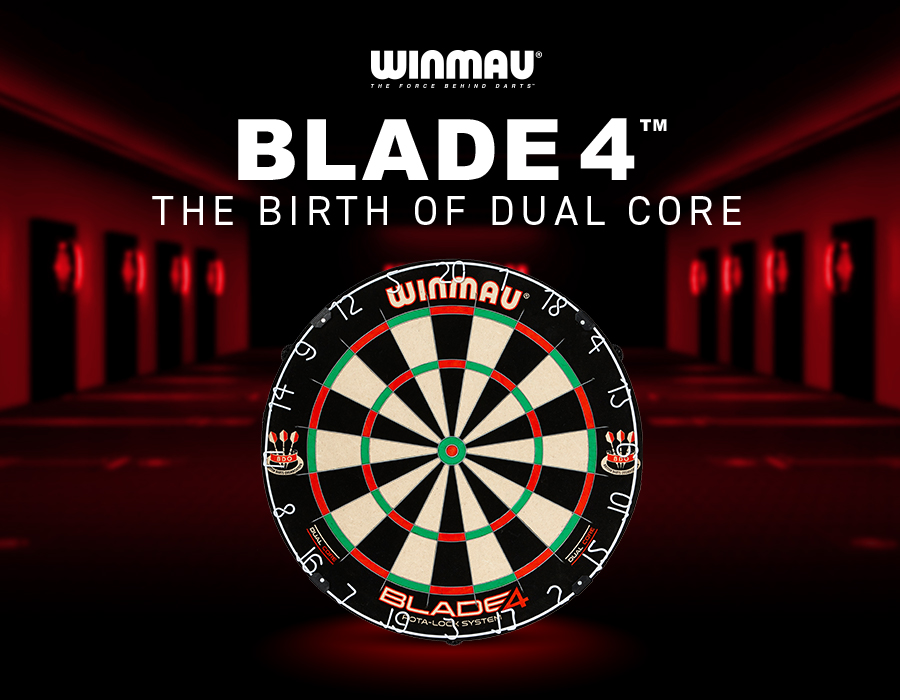 Blade 4 – The Birth of Dual Core