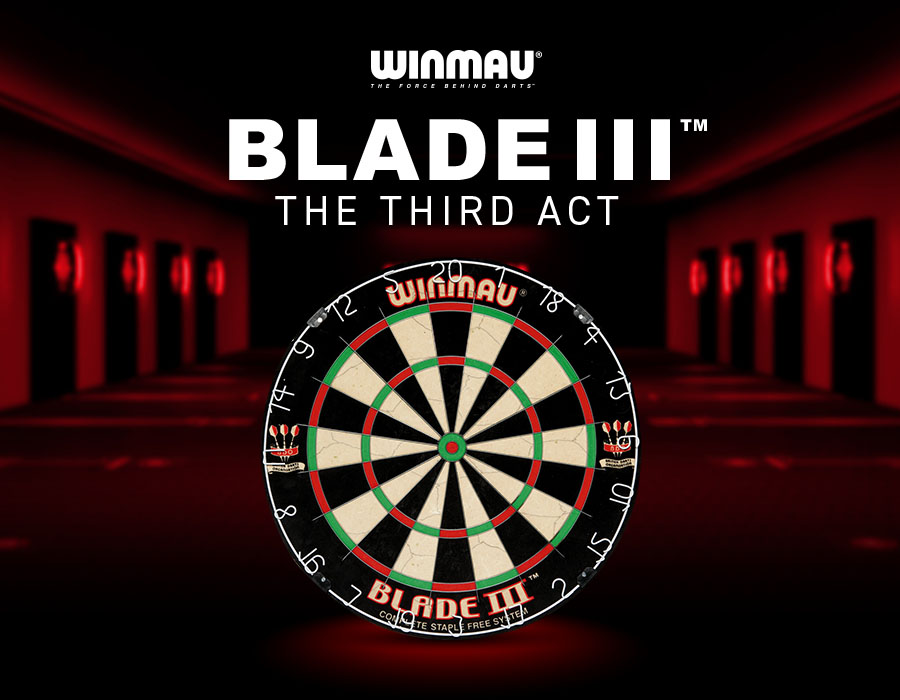 BLADE III – The Third Act