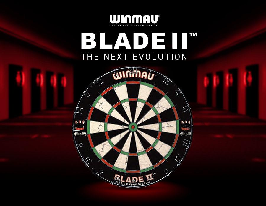 BLADE II – The Next Evolution