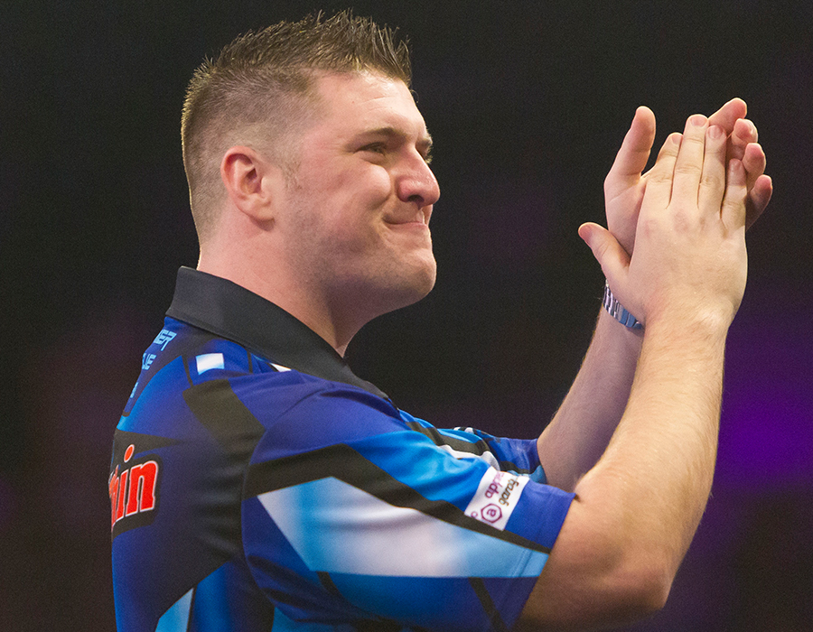 Gurney Draw takes Play-off Chase to the Final Night