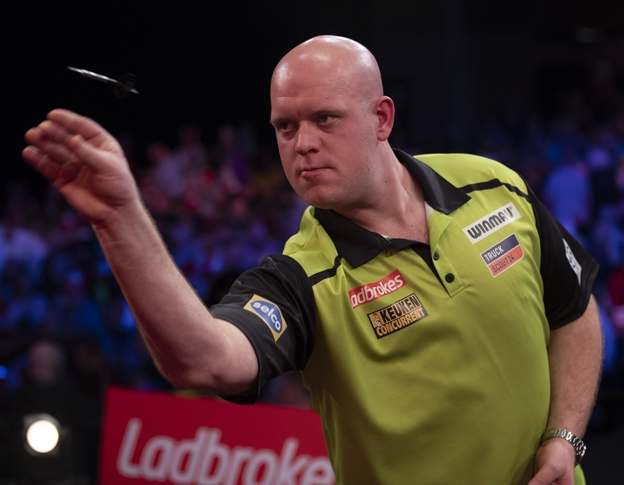 Stars Set for Big-stage Return at Ladbrokes Masters