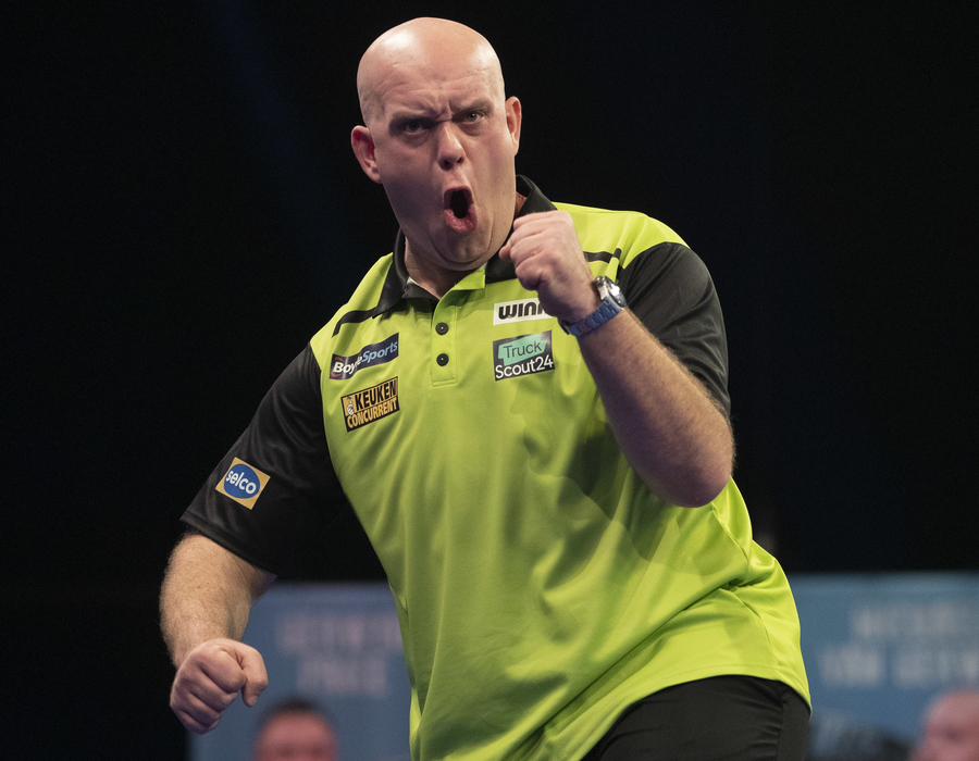 MvG Opens the Group Stage with Lightning Quick Win